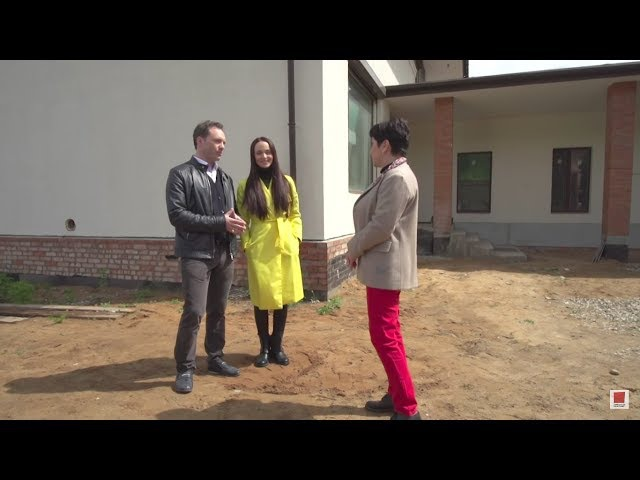 Идеальный ремонт. В гостях у Анны Снаткиной и Виктора Васильева. Вот это кино! Вы ...