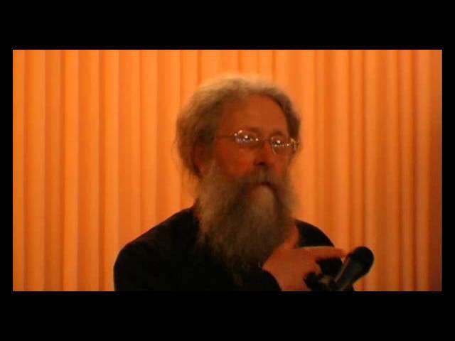 Протоиерей Геннадий Фаст. ХРИСТИАНИН И ЖИЗНЬ ПЛОТИ. 07.03.2012