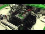 Opel kadett C 2.0 16v 300hp Start