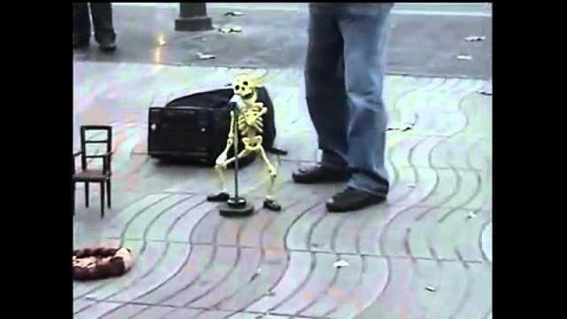 Профессиональный кукловод