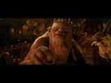 The Hobbit An Unexpected Journey The Goblin King HD