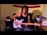 Yngwie Malmsteen - Rising force guitar solo + improvv.