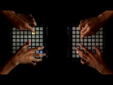 Yiruma - River Flows in You TRAP remix  Launchpad Cover