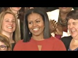 Michelle Obama's Final Speech As First Lady (Full | HD)