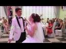 Свадебная песня! Невеста поёт женику! Люблю Тебя, сегодня, ВСЕГДА! ...Муж и Жена!