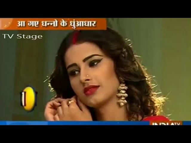 Iss Pyaar Ko Kya Naam Doon 3 : Chadni's love for Advay - Upcoming Twist