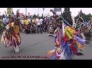 Индейцы в Москве. ВДНХ. часть IV. Танцы и песни / Equador Indian song