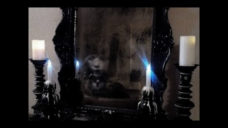 Zrcadla - vstupy do jiných dimenzí?