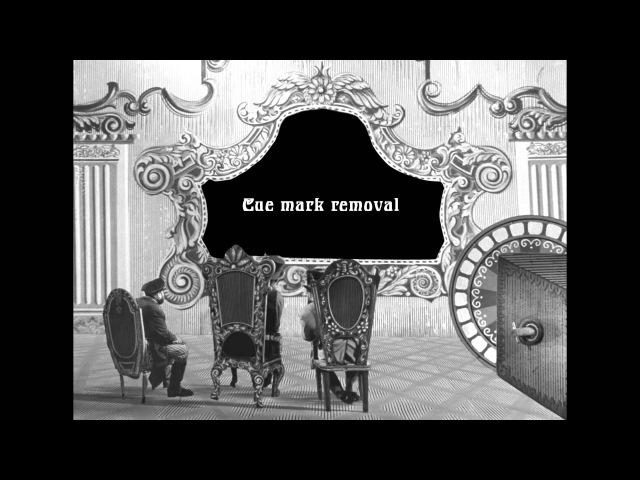 Karel Zeman: Invention for Destruction - SHOWREEL - digital restoration