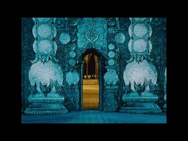 Karel Zeman: Baron Prášil - TRAILER digitálně restaurovaného filmu