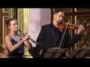 J.S. Bach - Concerto for Oboe and Violin - BWV 1060