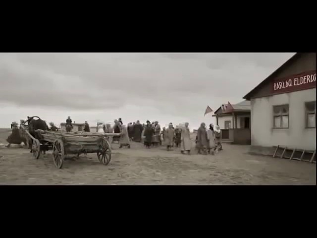 Анаға апарар жол/Дорога к матери (2016)