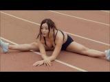 LAYSHA Go Eun & Chae Jin Sexy MV Cameo!