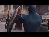 Shia LaBeouf Deleted Avengers Cameo #coub, #коуб