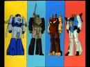Transformers Headmasters - Opening Ending