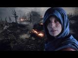 Геймплей мультиплеера Battlefield 1 в 4K и 60 fps