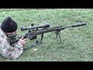 European Best Sniper Squad Competition 2016