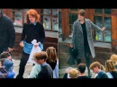 Princess Eugenie and her Boyfriend Jack Brooksbank Jetted off to Verbier to Visit Sarah Ferguson