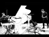 Гипнотическая музыка немецких музыкантов Field Rotation &amp Takeshi Nishimoto
