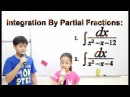 CALCULUS PRESENTED BY GUO CHENG GUANG(05-30)-- Using Two Methods of Integration by Partial Fractions