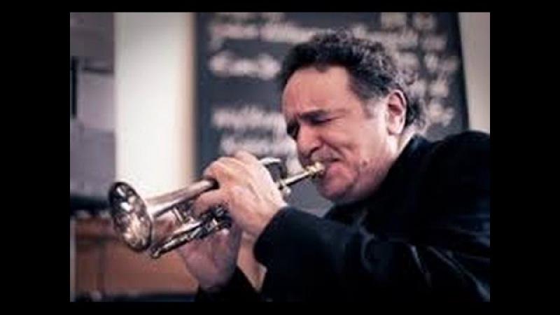 Claudio Roditi Quartet w guest Trent Austin Speak Low