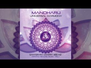432 Hz Universal Harmony - 485 Hz Sahasrara Chakra 7 , Musica para meditación, Relaxing, Reiki, Yoga