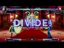 20170726 UNDER NIGHT IN-BIRTH Exe:Late[st]3.20 FreePlay in SEGA Nishinakajima par5