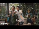 Carlos Vives Sebastian Yatra Robarte un Beso Official Video