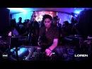 Techno Loren Boiler Room x Movement Detroit DJ Set