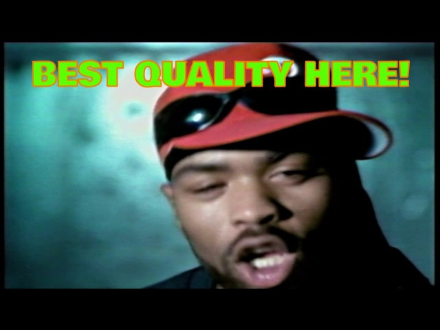 RZA ft. Method Man Cappadonna - Wu-Wear: The Garment Renaissance