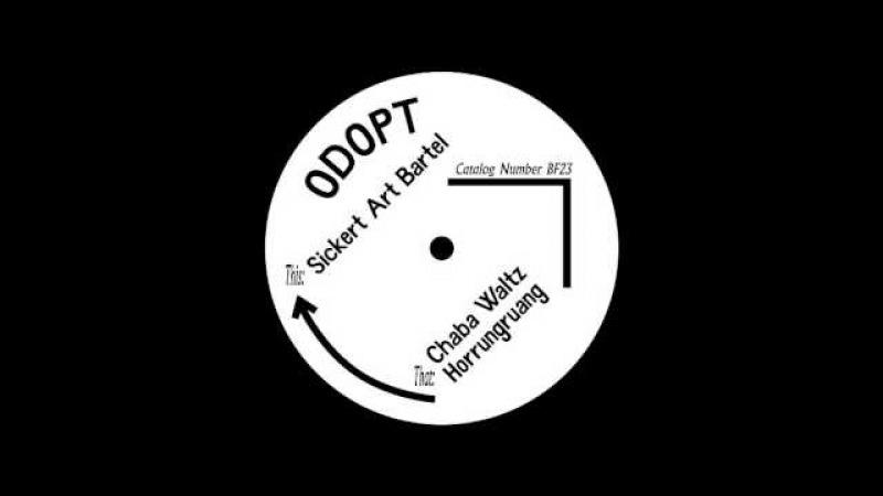 Odopt - Sickert Art Bartel