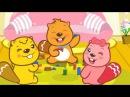 Китайские мультики. Мульты на китайском для детей