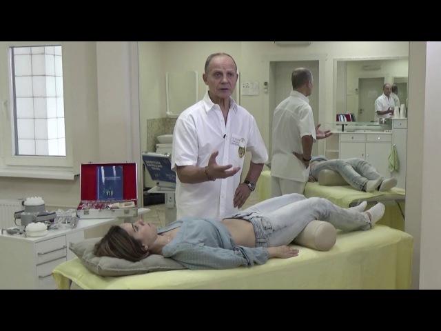 Висцеральный массаж ижевск