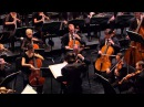 The Mahler Chamber Orchestra plays B Britten D Shostakovich Teodor Currentzis HD 1080p