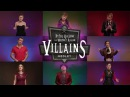 Epic Disney Villains Medley - Peter Hollens feat. Whitney Avalon