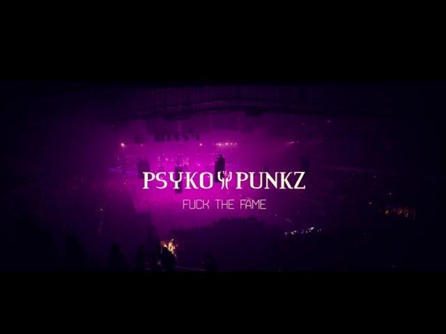 Psyko Punkz - Fuck The Fame (Official 4K Videoclip) » Freewka.com - Смотреть онлайн в хорощем качестве