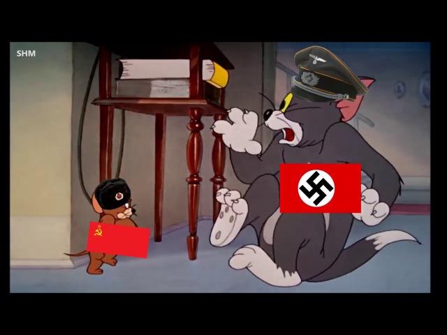 Великая Отечественная война Барбаросса