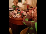 Instagram video by Наталия Дудкина  Dec 10, 2016 at 548pm UTC