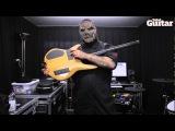 Me And My Bass interview with Slipknot's Alex 'V-Man' Venturella