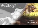 Wingfeather Saga - Janner and a Toothy Cow Animatic Test