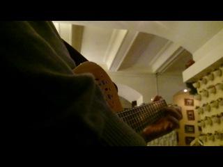 Oleg KiO - Gypsy soul