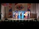 Татарская Лига КВН - Финал - 31.05.2017 - Визитка - Казан Арты