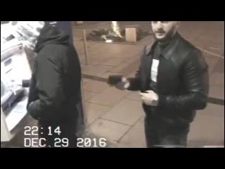 Thieves in Germany Nowadays