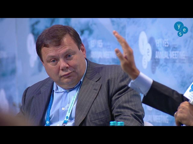 GLOBAL VISION: THREATS, INNOVATIONS, ECONOMY