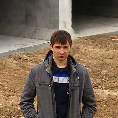 Георгий Гарчуков