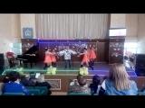 танец - Завидный жених(25.03.17)