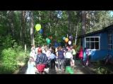 Выпускной детский сад №6 часть 6