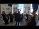 И. С. Бах. Менуэт и Шутка из сюиты для флейты