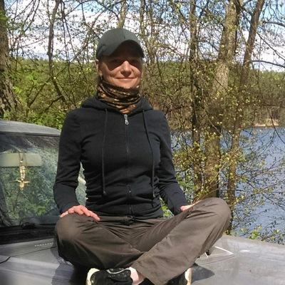 Ольга Кадырова