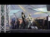 Udo Dirkschneider MIDALIDARE Rock Fest 2017 Bulgaria